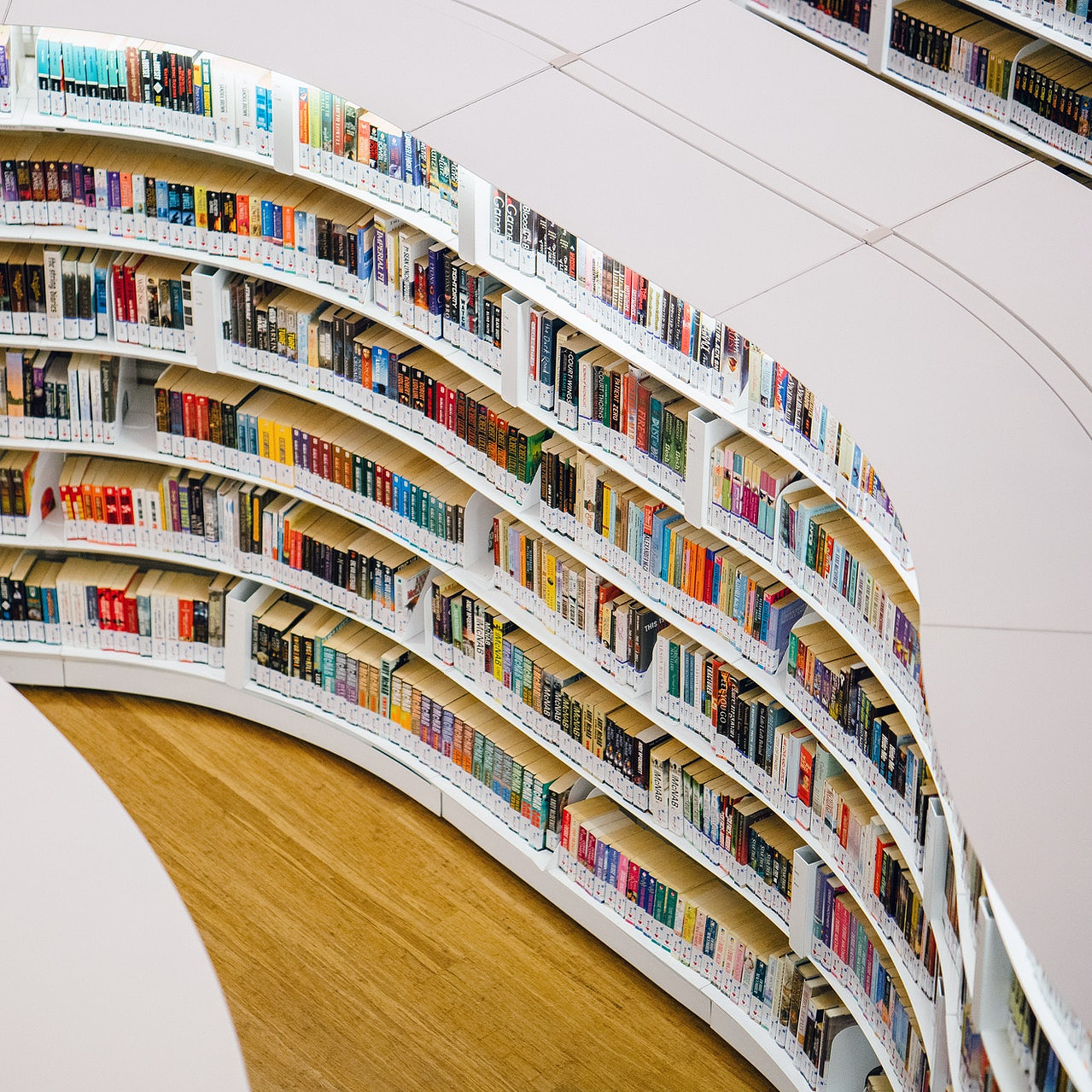 Vadonatúj könyvtár nyílik a Zeneakadémia szomszédságában